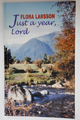 Just a year, Lord (Daily Readings for a year)